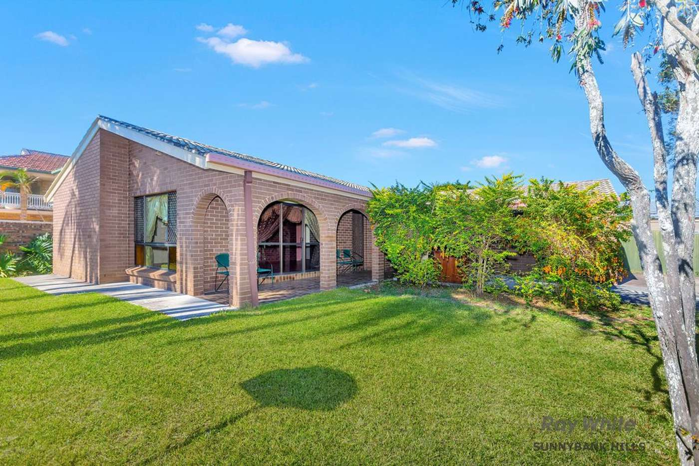 Main view of Homely house listing, 7 Excelsa Street, Sunnybank Hills QLD 4109
