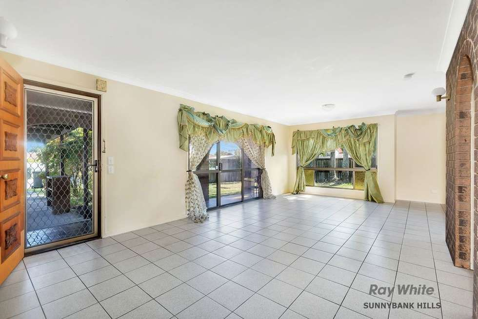 Second view of Homely house listing, 7 Excelsa Street, Sunnybank Hills QLD 4109