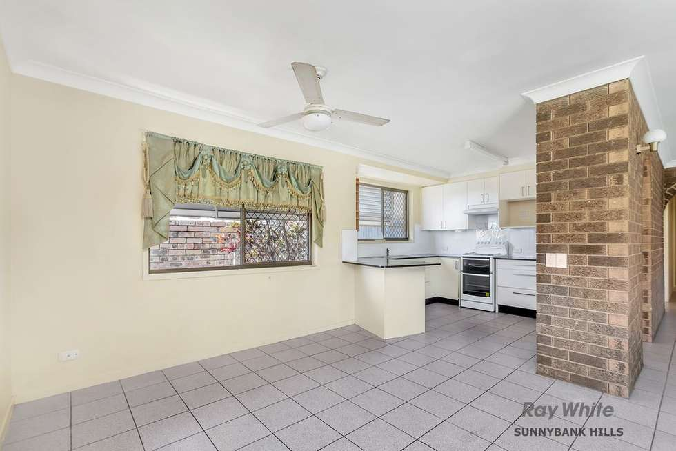Third view of Homely house listing, 7 Excelsa Street, Sunnybank Hills QLD 4109