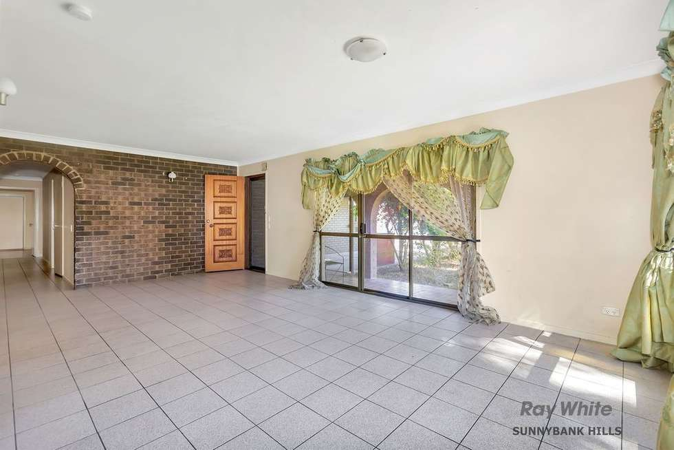 Fifth view of Homely house listing, 7 Excelsa Street, Sunnybank Hills QLD 4109