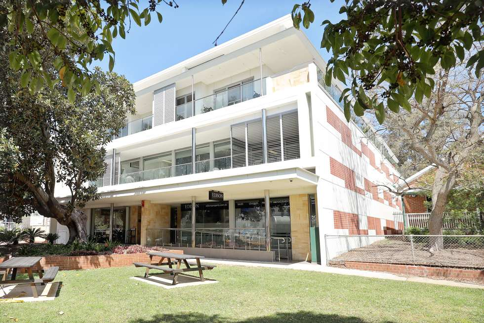 Second view of Homely house listing, 16/1 Albert Street, North Perth WA 6006