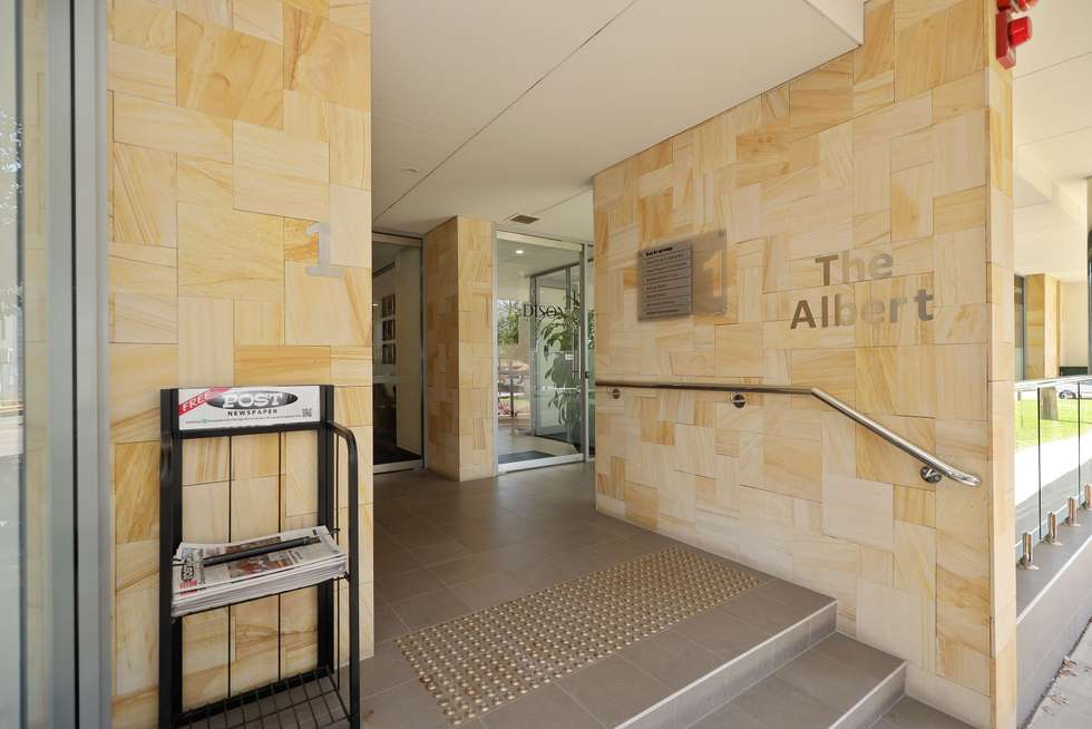 Third view of Homely house listing, 16/1 Albert Street, North Perth WA 6006
