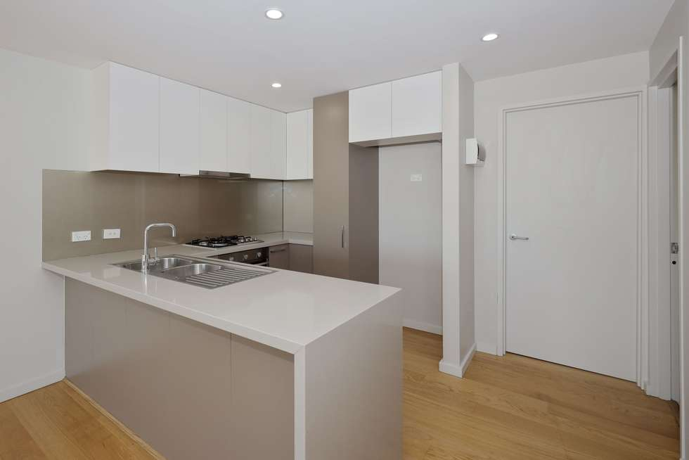 Fifth view of Homely house listing, 16/1 Albert Street, North Perth WA 6006