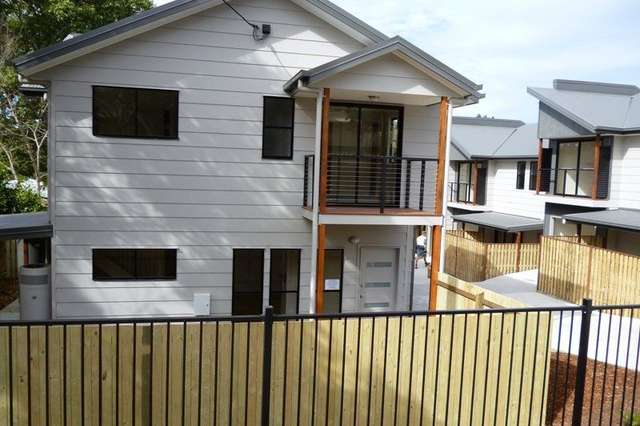 3/22 Keidges Road, Bellbird Park QLD 4300