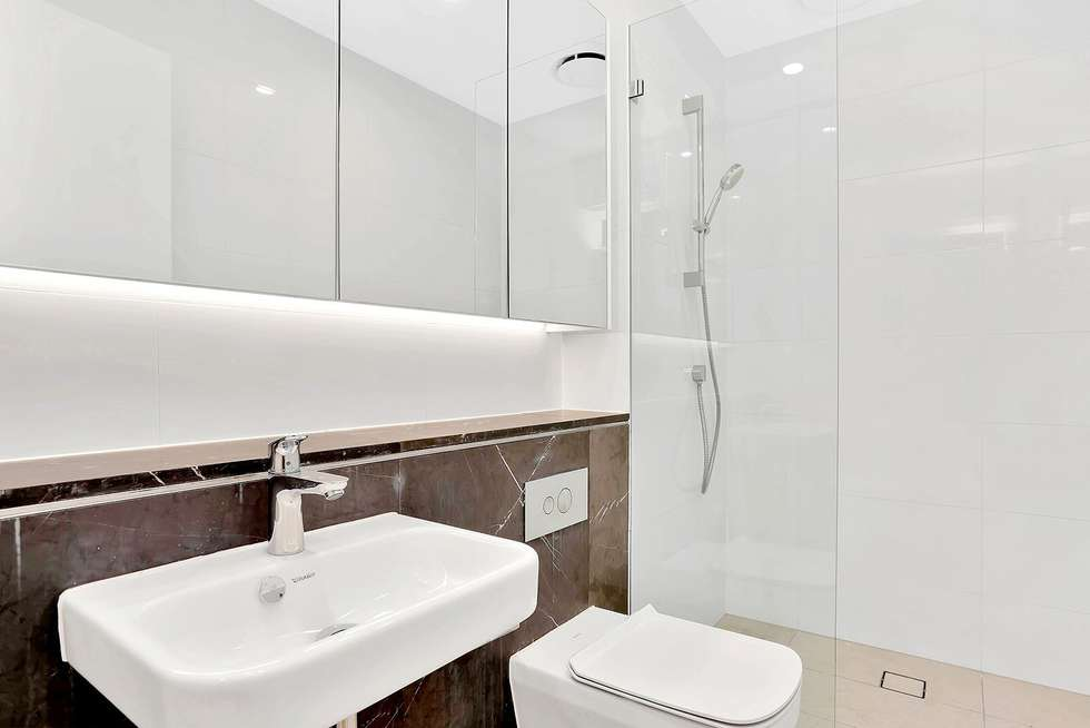 Third view of Homely apartment listing, 703/231 Miller Street, North Sydney NSW 2060