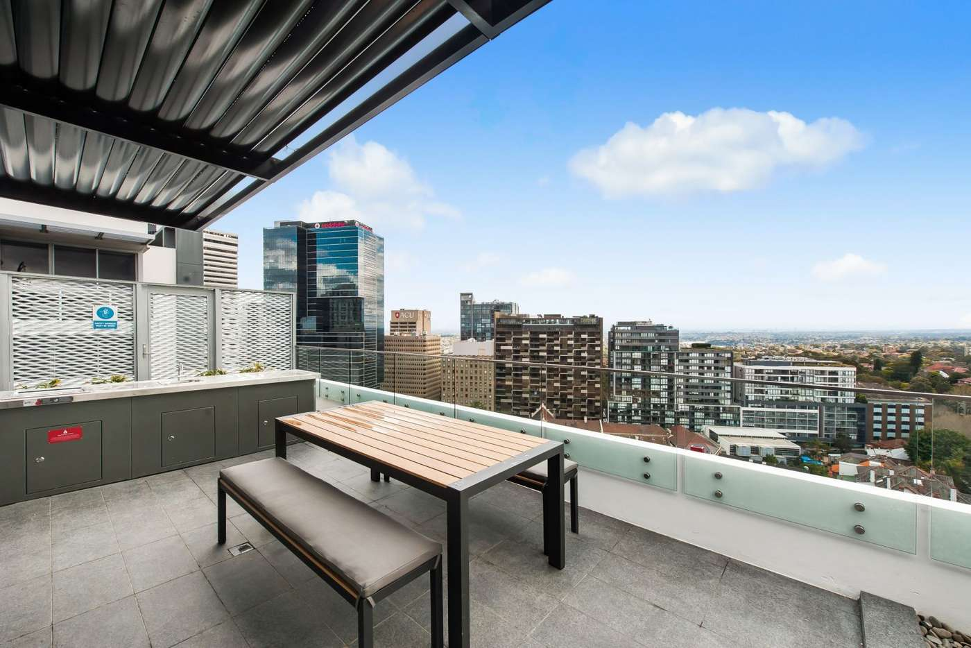 Seventh view of Homely apartment listing, 703/231 Miller Street, North Sydney NSW 2060