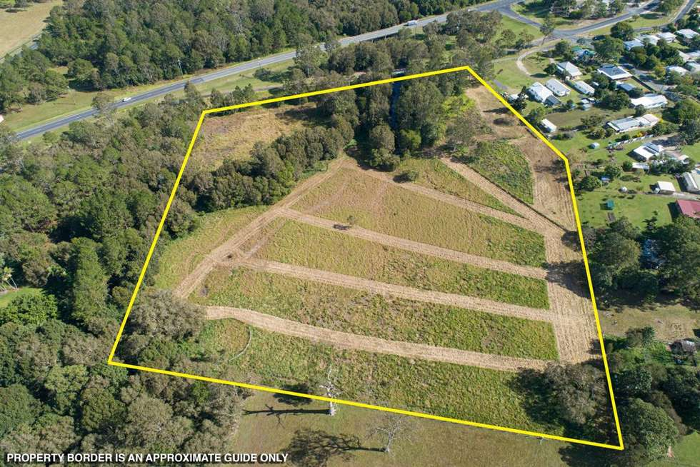 Second view of Homely residentialLand listing, 1-5 Durundur Street, Woodford QLD 4514
