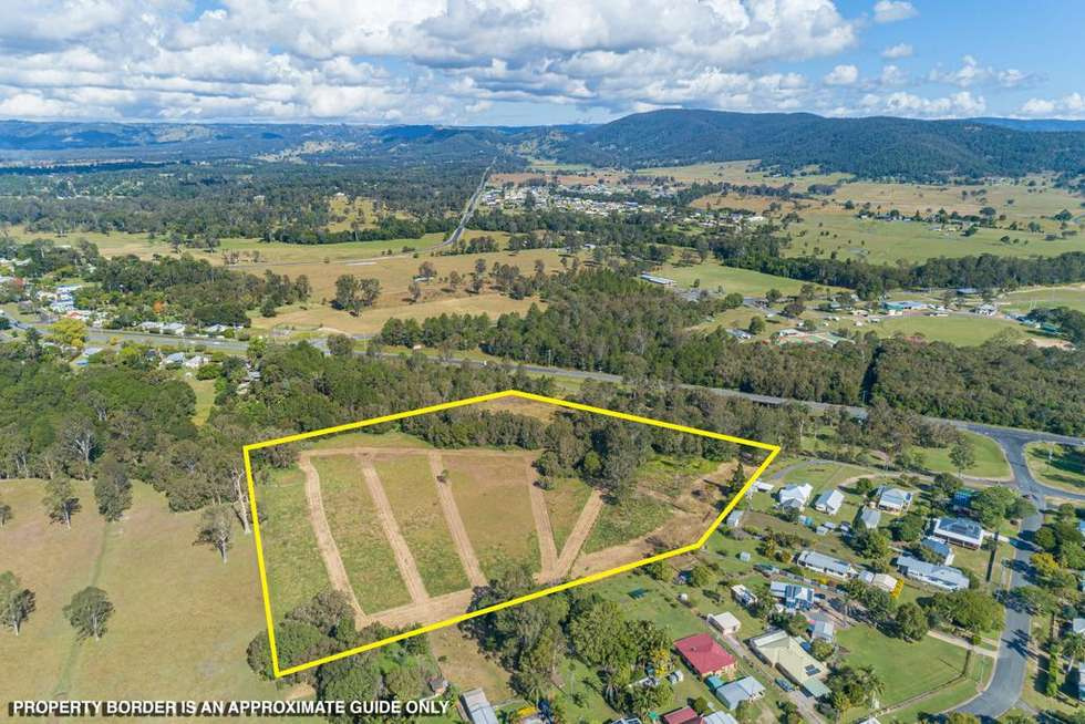 Third view of Homely residentialLand listing, 1-5 Durundur Street, Woodford QLD 4514