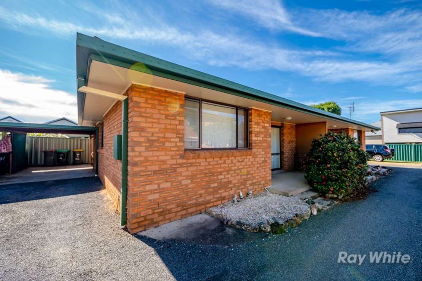 Main view of Homely unit listing, 6/164 Fitzroy, Grafton NSW 2460