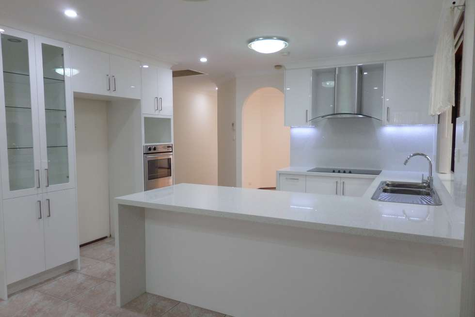 Second view of Homely house listing, 243 Wilson Road, Green Valley NSW 2168