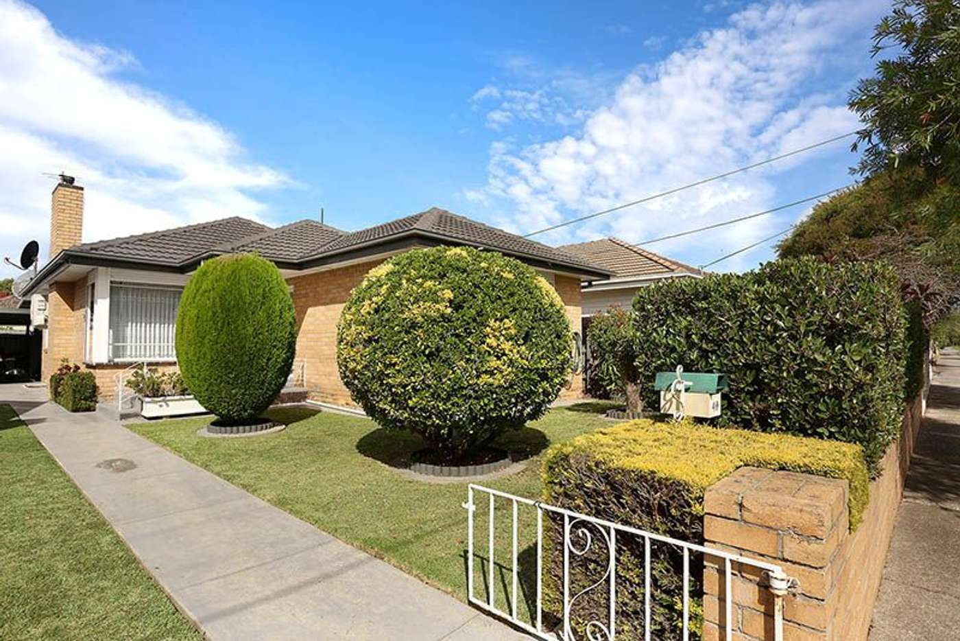 Main view of Homely house listing, 40 Higinbotham Street, Coburg VIC 3058