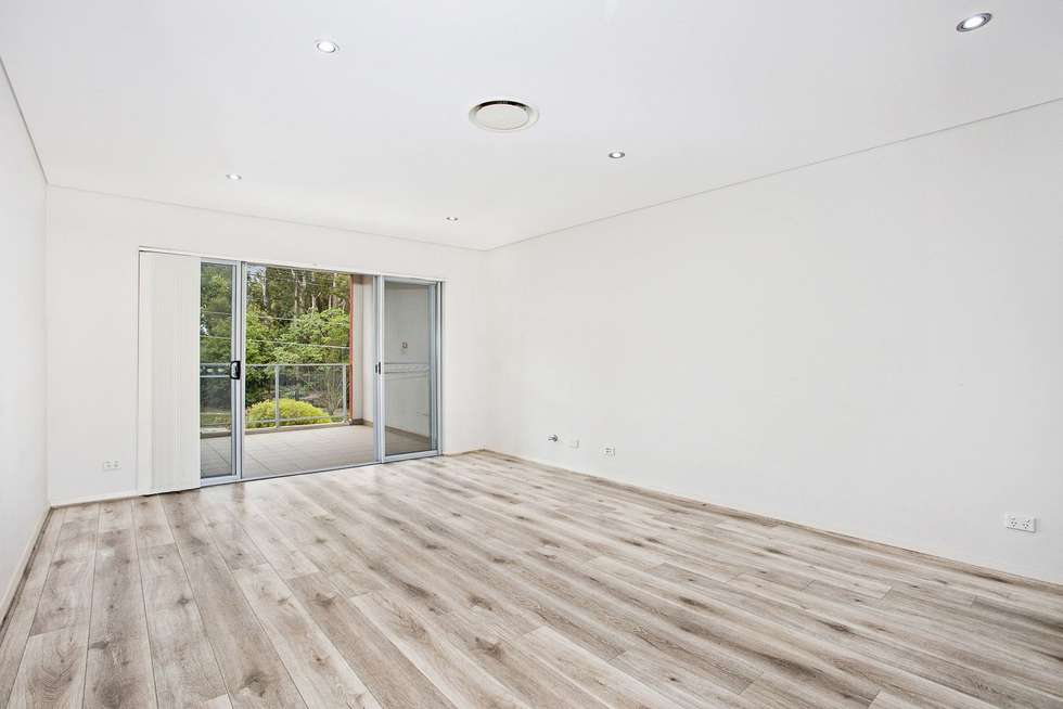 Second view of Homely apartment listing, 17/626-632 Mowbray Road, Lane Cove North NSW 2066