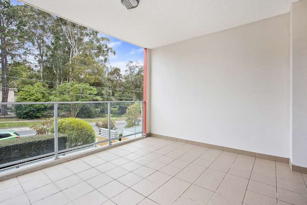 Fifth view of Homely apartment listing, 17/626-632 Mowbray Road, Lane Cove North NSW 2066