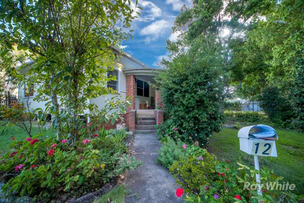 Second view of Homely house listing, 12 Breimba Street, Grafton NSW 2460