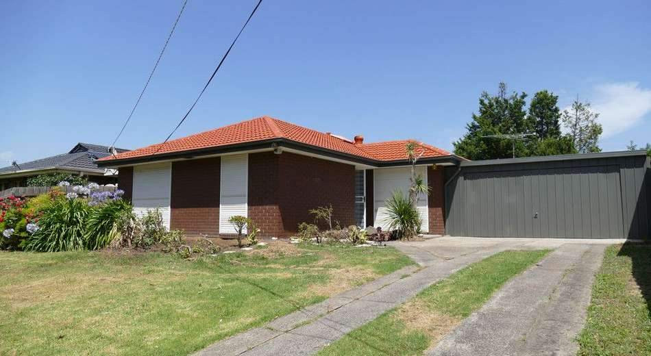 191 Stud Road, Dandenong North VIC 3175