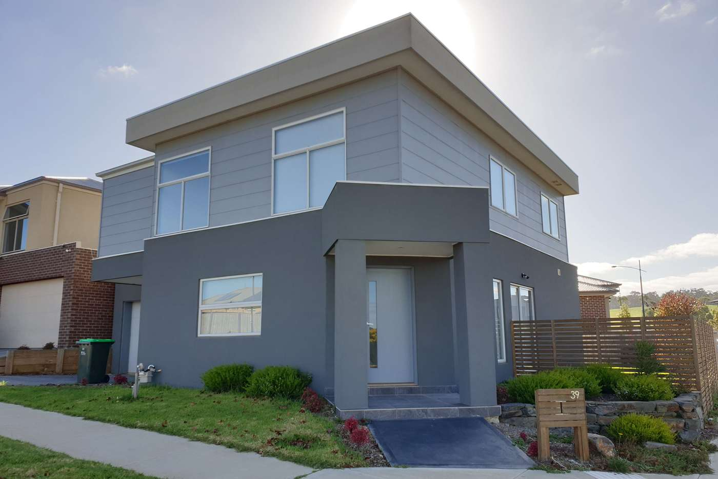 Main view of Homely house listing, 39 Marley Boulevard, Doreen VIC 3754