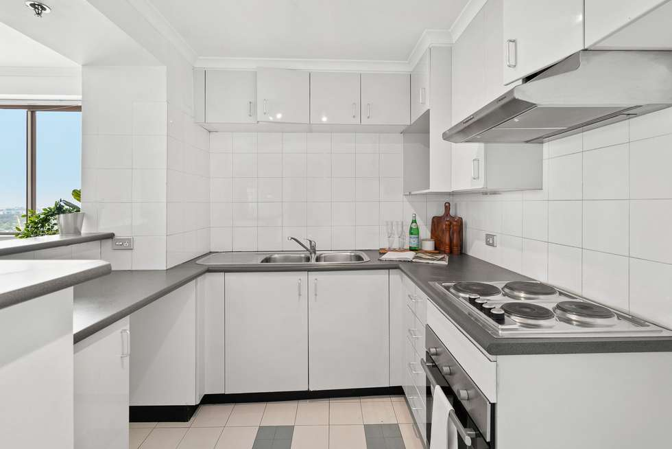 Third view of Homely apartment listing, 256/398-408 Pitt Street, Sydney NSW 2000