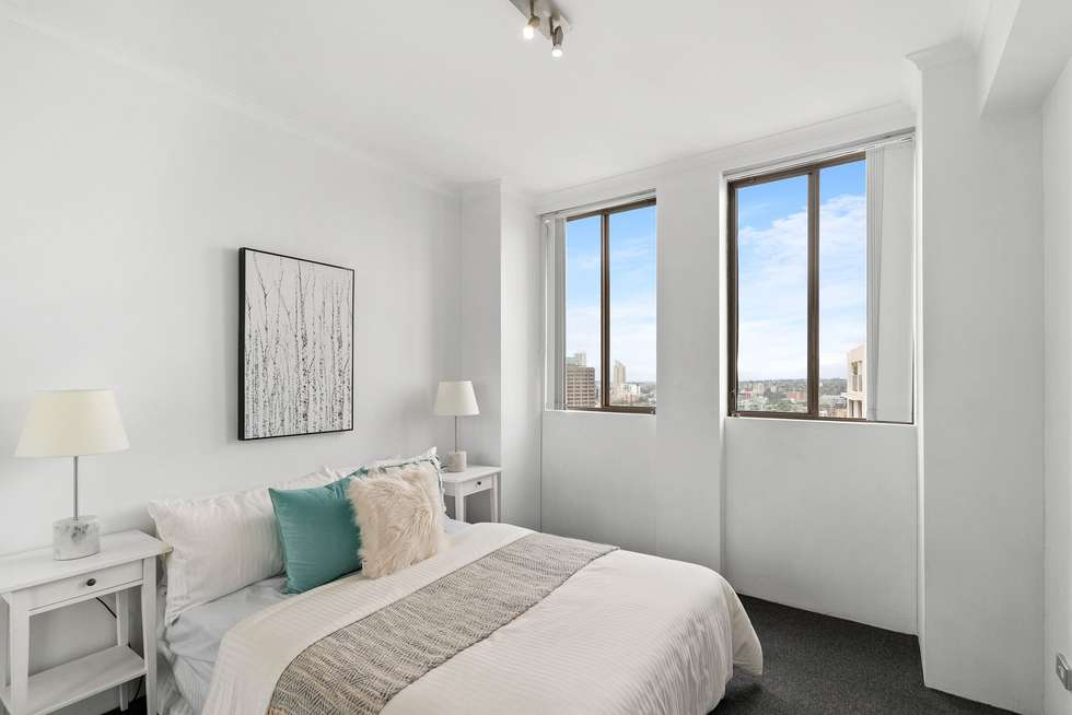 Fourth view of Homely apartment listing, 256/398-408 Pitt Street, Sydney NSW 2000