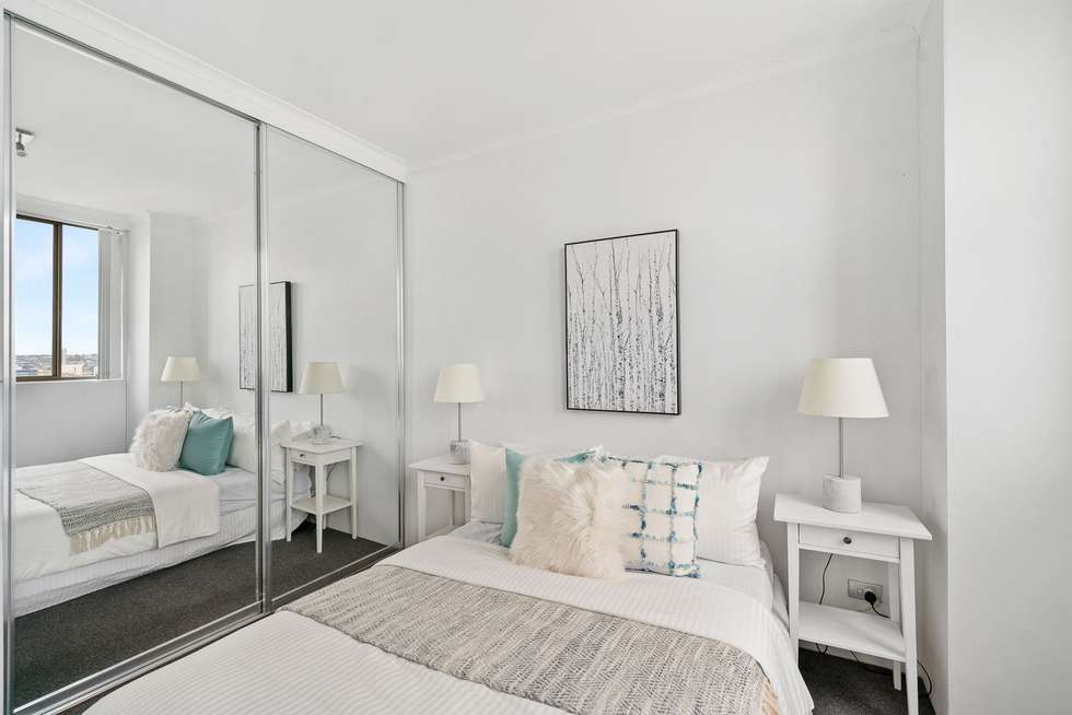 Fifth view of Homely apartment listing, 256/398-408 Pitt Street, Sydney NSW 2000
