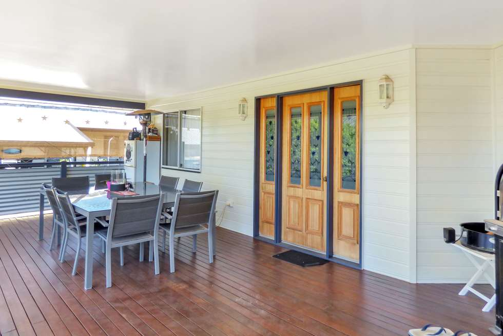Second view of Homely house listing, 16 Karalee Court, Roma QLD 4455