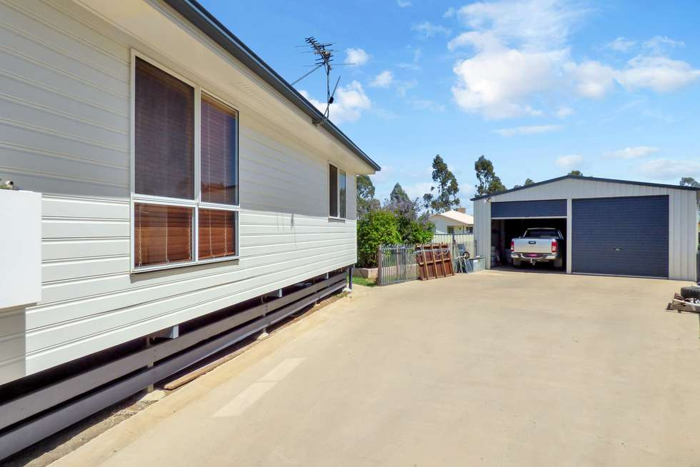 Third view of Homely house listing, 16 Karalee Court, Roma QLD 4455