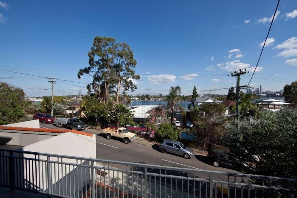 Second view of Homely apartment listing, 1/26 Crescent Road, Hamilton QLD 4007