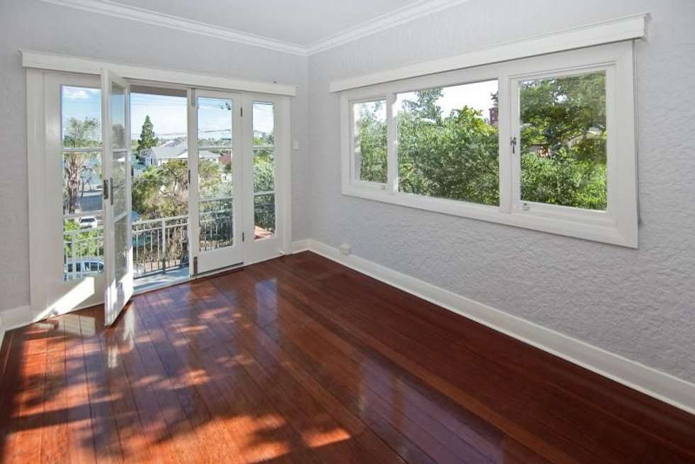 Third view of Homely apartment listing, 1/26 Crescent Road, Hamilton QLD 4007