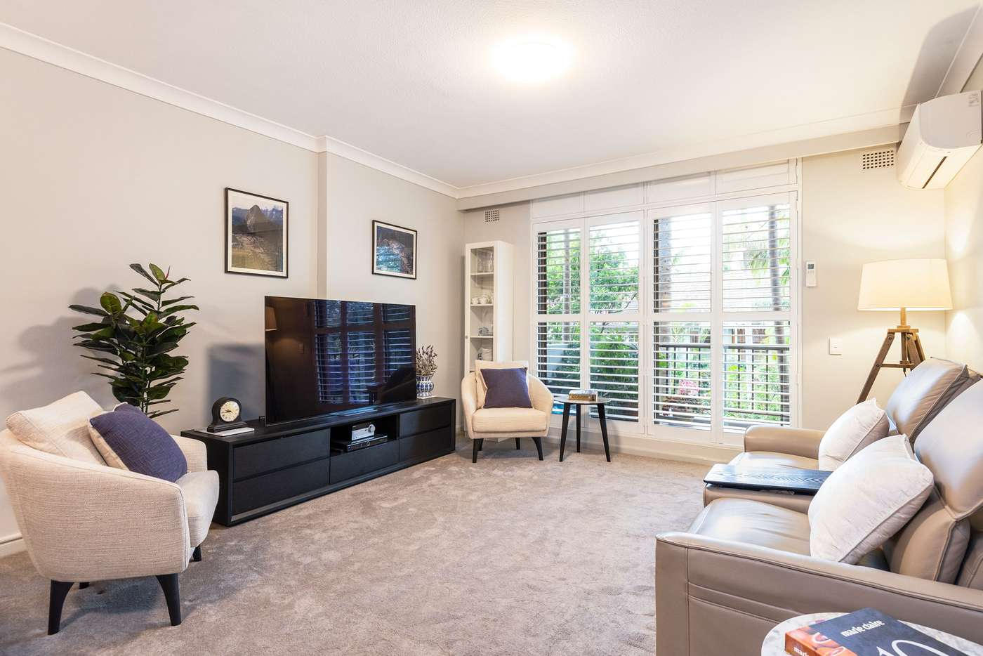 Main view of Homely apartment listing, 101/125-131 Spencer Road, Cremorne NSW 2090