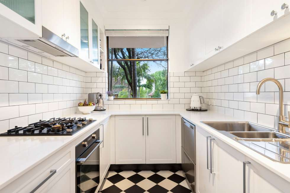 Second view of Homely apartment listing, 101/125-131 Spencer Road, Cremorne NSW 2090
