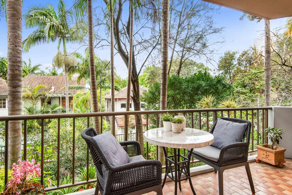 Third view of Homely apartment listing, 101/125-131 Spencer Road, Cremorne NSW 2090