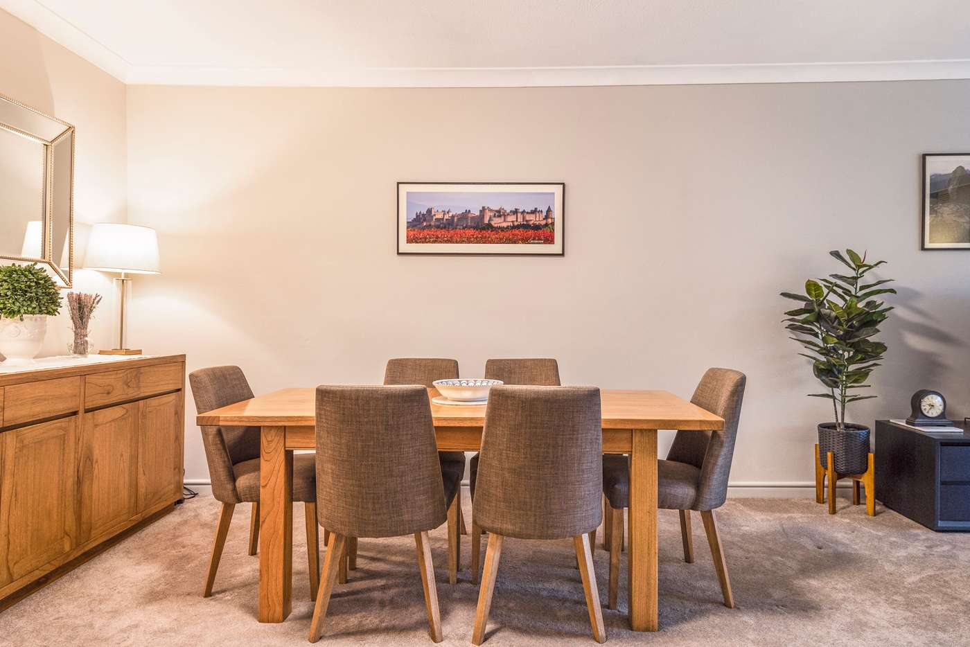 Fifth view of Homely apartment listing, 101/125-131 Spencer Road, Cremorne NSW 2090