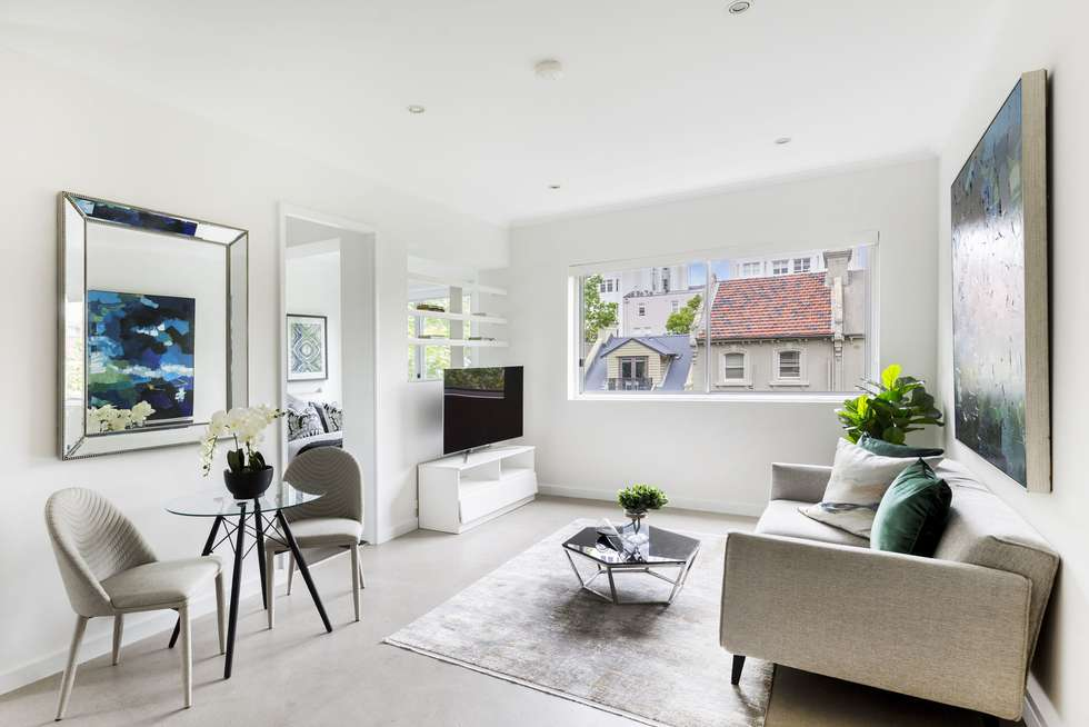 Second view of Homely apartment listing, 21/165 Victoria Street, Potts Point NSW 2011
