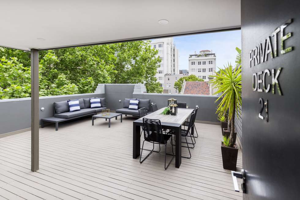 Third view of Homely apartment listing, 21/165 Victoria Street, Potts Point NSW 2011
