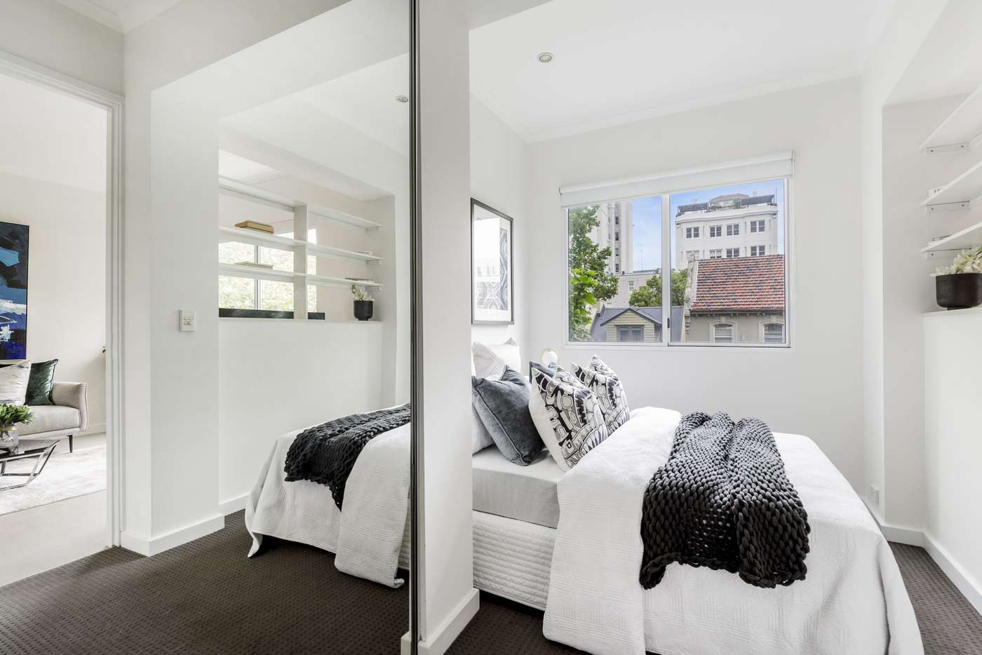 Fifth view of Homely apartment listing, 21/165 Victoria Street, Potts Point NSW 2011