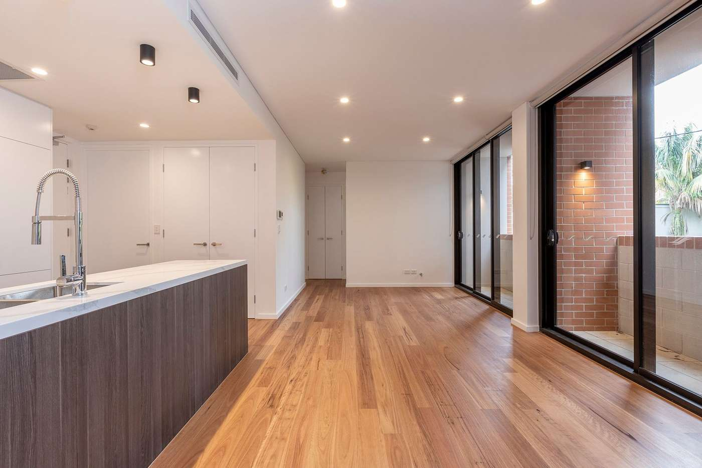 Main view of Homely apartment listing, 203/2-24 Mitchell Road, Alexandria NSW 2015