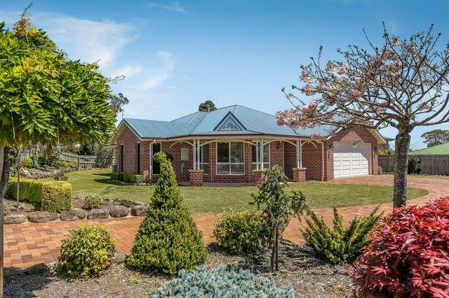 11a Collingwood Close, Middle Ridge QLD 4350