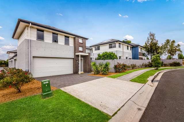 15 Kelby Street, The Ponds NSW 2769