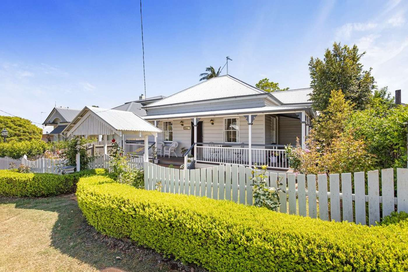 Main view of Homely house listing, 7 Pitt Street, East Toowoomba QLD 4350
