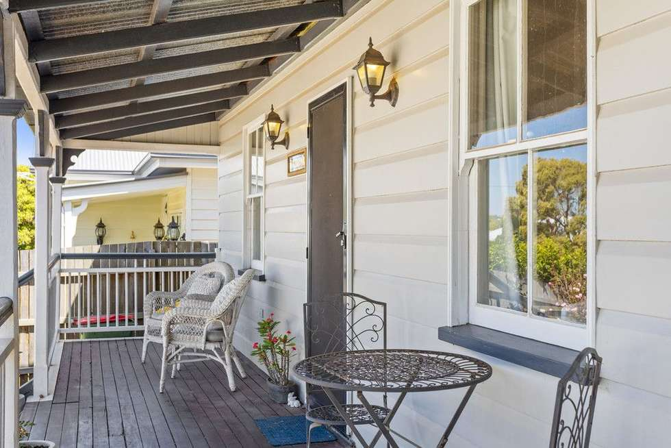 Second view of Homely house listing, 7 Pitt Street, East Toowoomba QLD 4350