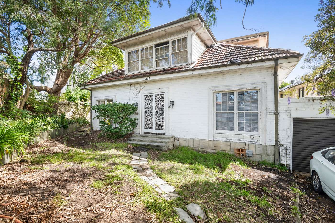 Main view of Homely house listing, 218 Spit Road, Mosman NSW 2088