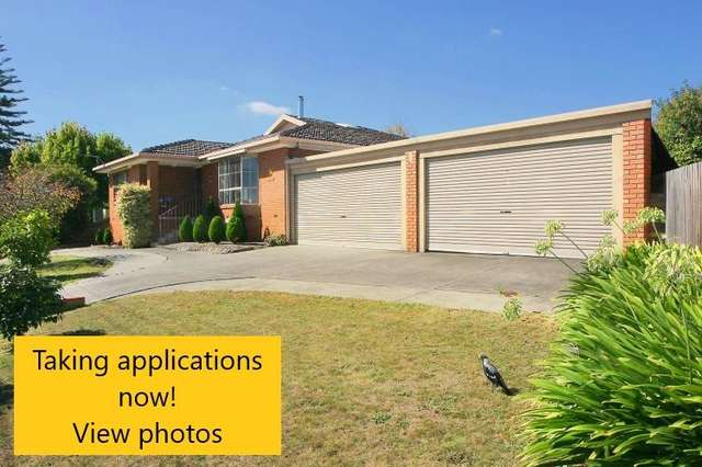 9 Tate Avenue, Wantirna South VIC 3152