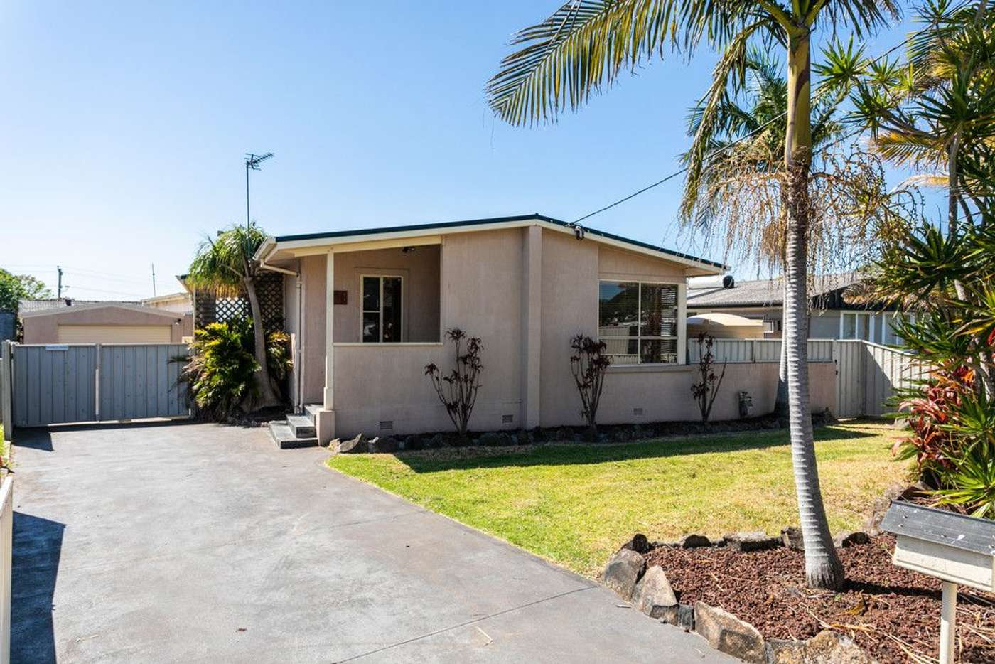 Main view of Homely house listing, 11 Messenger Road, Barrack Heights NSW 2528