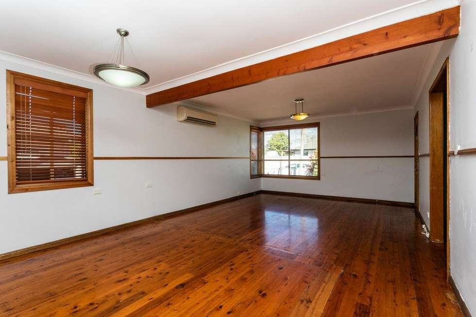 Second view of Homely house listing, 11 Messenger Road, Barrack Heights NSW 2528