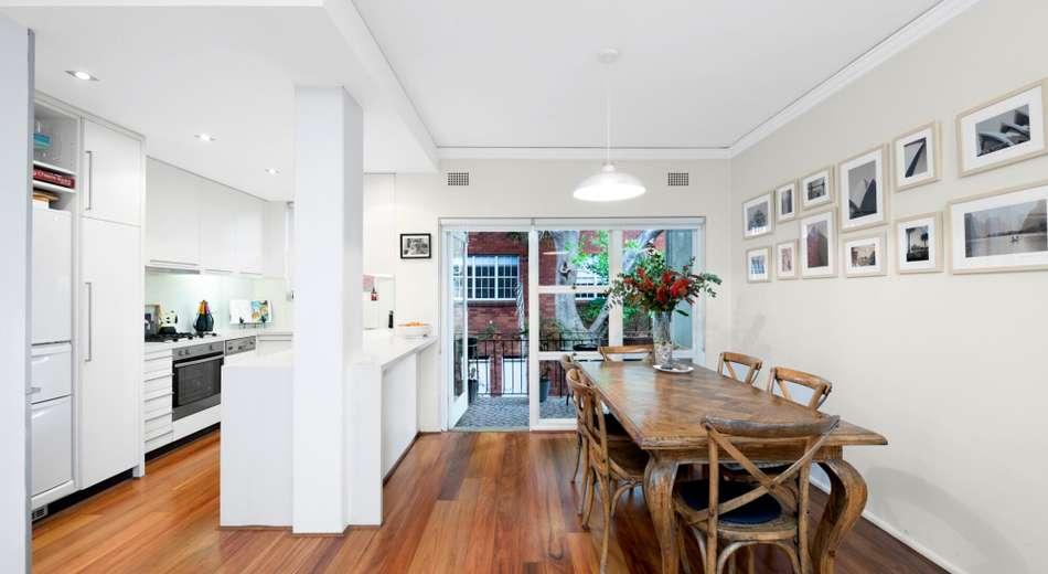 5/47 Shirley Road, Wollstonecraft NSW 2065