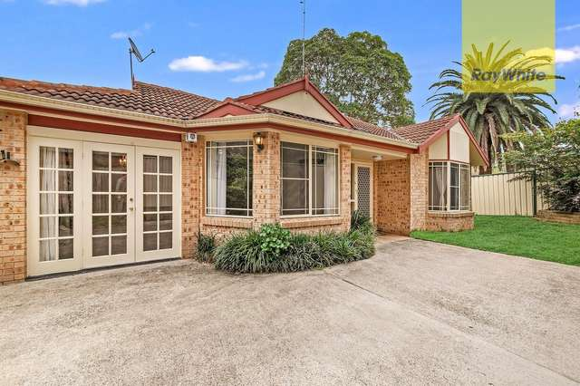 17A Belmore Street East, Oatlands NSW 2117