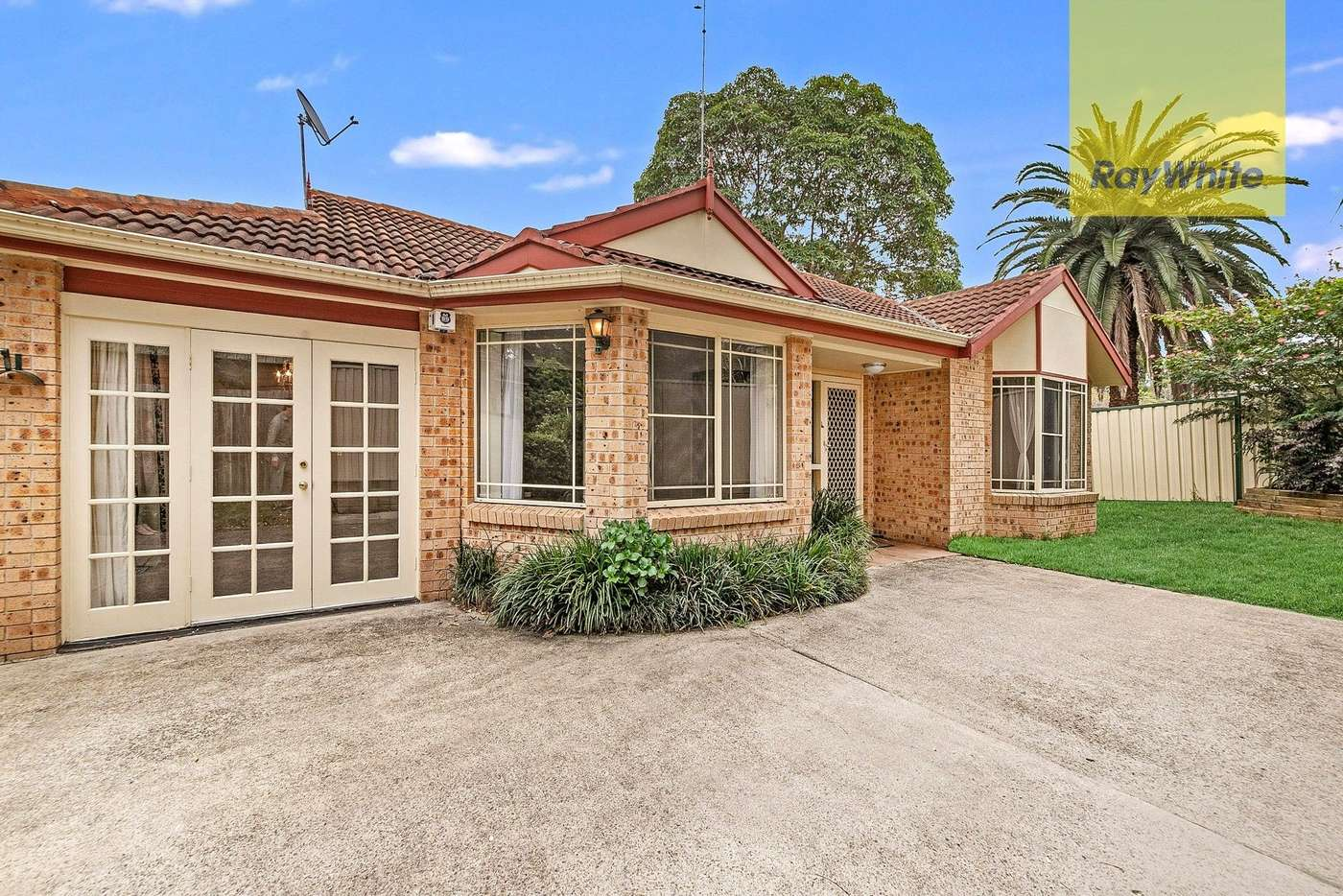 Main view of Homely house listing, 17A Belmore Street East, Oatlands NSW 2117