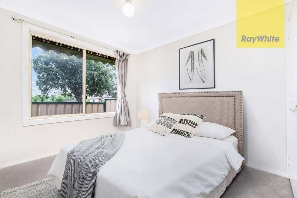 Fourth view of Homely house listing, 17A Belmore Street East, Oatlands NSW 2117