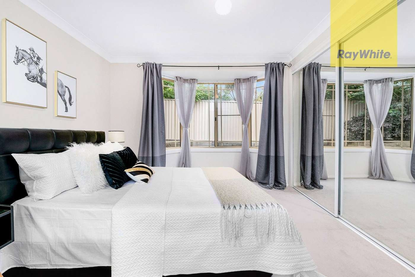 Fifth view of Homely house listing, 17A Belmore Street East, Oatlands NSW 2117
