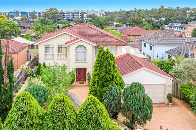 68 Barina Downs Road, Norwest NSW 2153
