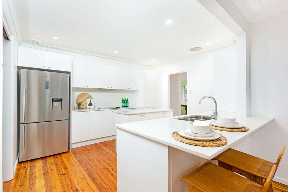 Third view of Homely house listing, 10 Reppan Avenue, Baulkham Hills NSW 2153